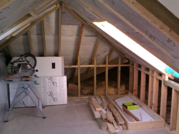Self-Build Services