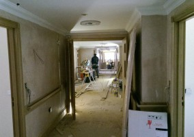 sub-contract carpentry Surrey